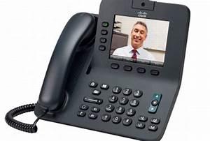 Cisco 8945 Phone Manual And Datasheet