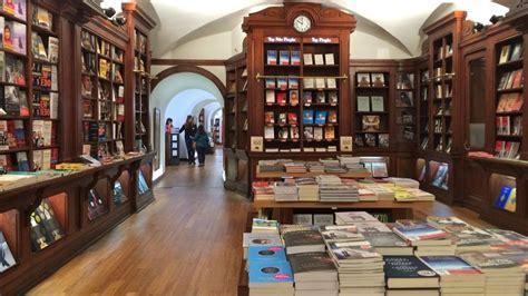 La Libreria In by 191 Cu 225 L Es La Librer 237 A M 225 S Antigua Mundo