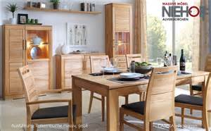 bilder fürs esszimmer casera möbel für wohnzimmer und esszimmer in rotkernbuche asteiche die oberfläche
