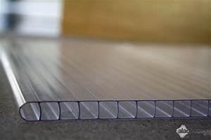Plaque Polycarbonate Alvéolaire Brico Depot : plaque polycarbonate 10mm black bedroom furniture sets ~ Nature-et-papiers.com Idées de Décoration