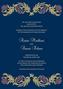 1000 images about invitation illustration on pinterest With electronic wedding invitations indian
