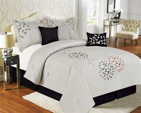 perfect california king bed comforter set