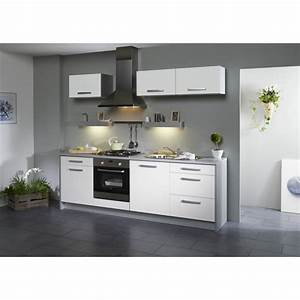 Bahut de cuisine pas cher incroyable bahut cuisine for Petite cuisine équipée avec meuble buffet vaisselier