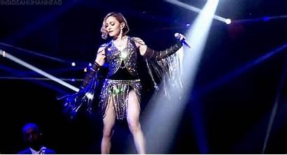 Madonna Heart Tour Mythbusters Kari Bryon Zombies