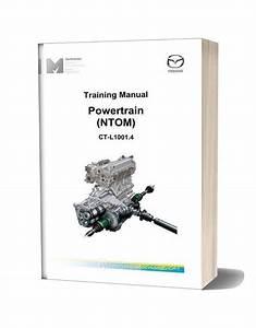 Mazda Training Manual Powertrain Ct L1001 4