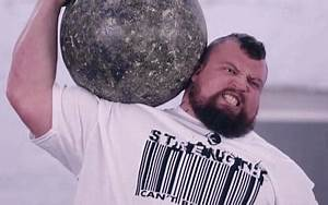 10 things you never knew about World's Strongest Man ...