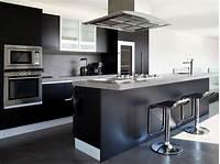 black kitchen island Black Kitchen Islands | HGTV