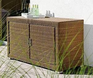 Outdoor Möbel Rattan : outdoor m bel trends looks ~ Markanthonyermac.com Haus und Dekorationen