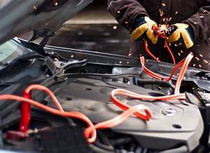 The Dangers of an Exploding Car Battery