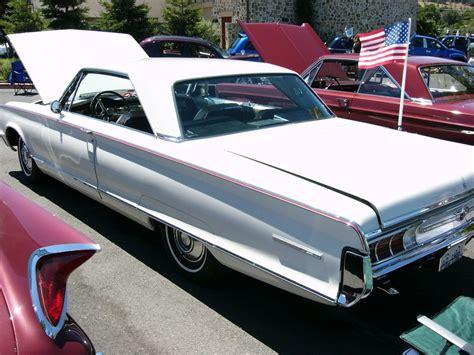 Chrysler 300 L by 1965 Chrysler 300 L Rear View By Roadtripdog On Deviantart