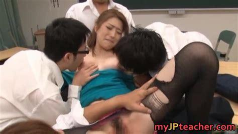 Teacher Has Sex With Japanese School Girl Porn Tube