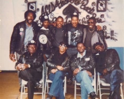 Black Sabbath Motorcycle Club Was Founded In San Diego In