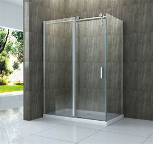 Duschkabine Mit Duschtasse : duschkabine hurgo 160 x 90 x 200 cm inkl duschtasse alphabad ~ Frokenaadalensverden.com Haus und Dekorationen
