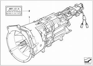 Bmw M3 Exch  6 Speed Sequential Gearbox  S6s 420g