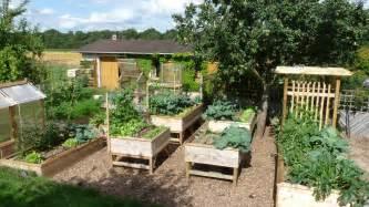 Mon Jardin En Permaculture by Mon Potager En Carr 233 S Appli Jardin Pinterest Mon