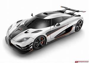 Official: Koenigsegg One:1 - GTspirit