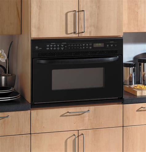ge profile built  microwaveconvection oven jebbb