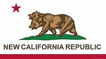 New California Republic Wallpaper (77+ images)