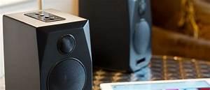 BenQ treVolo Speakers Review - HomeTheaterHifi.com