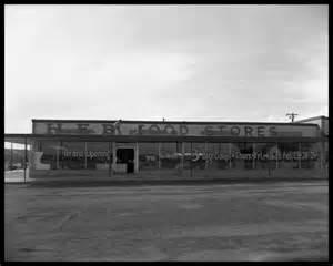 HEB Austin Texas Historic Pictures