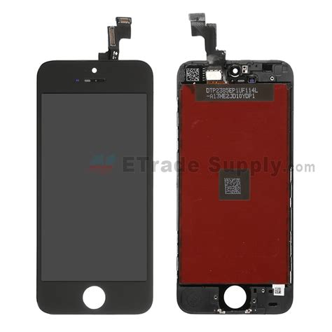 iphone 5s lcd screen replacement apple iphone 5s lcd screen assembly etrade supply