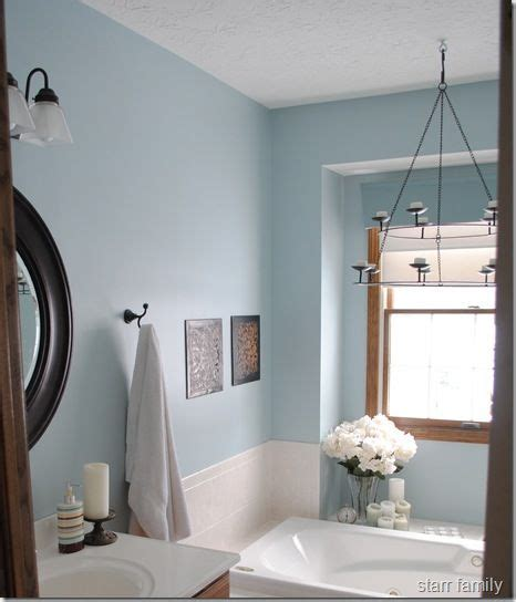 Master Bedroom And Bathroom Colors by Paint Color Valspar Nordic Blue Could Be The