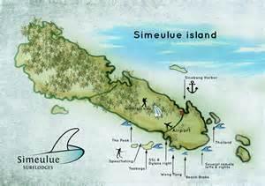 kitchen island for small kitchen simeulue surf resort simeulue surflodges