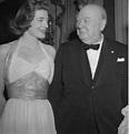 Sarah Churchill: Daughter of the Statesman, Ersatz Advisor ...