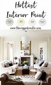 Hottest, Interior, Paint, Colors