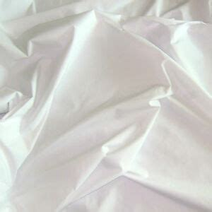 ultra wide soft polyester cotton blend fabric hotel