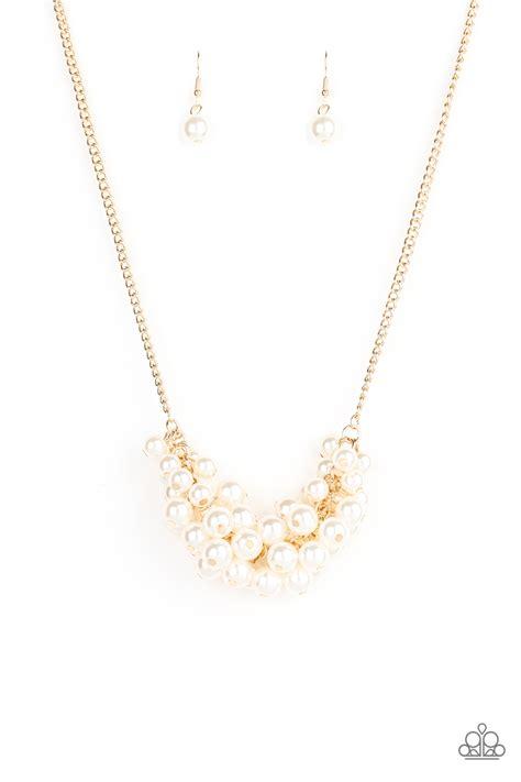 paparazzi accessories grandiose glimmer gold