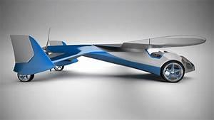 AeroMobil: De vliegende auto is terug van nooit weggeweest ...
