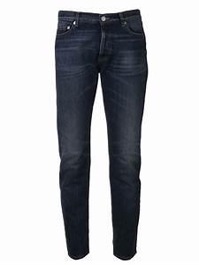 Lyst - Golden Goose Deluxe Brand Golden Denim Jeans in Blue