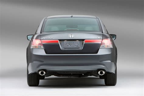 honda accord    sedan picture