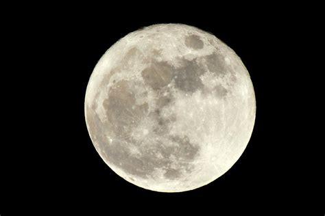 photo moon full moon night  image  pixabay