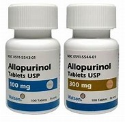 Image result for allopurinol