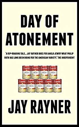 Day Of Atonement Ebook Jay Rayner Amazoncouk Kindle Store