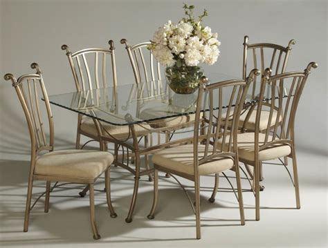 Dining Table Stunning Gallery Of Wrought Iron Dining
