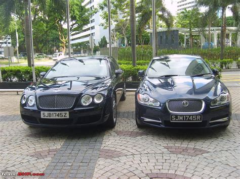 Cars In Singapore