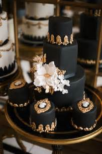 and black wedding cakes 49 amazing black and white wedding cakes deer pearl flowers