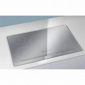 Table Induction Mixte : table de cuisson mixte gaz induction siemens ~ Edinachiropracticcenter.com Idées de Décoration