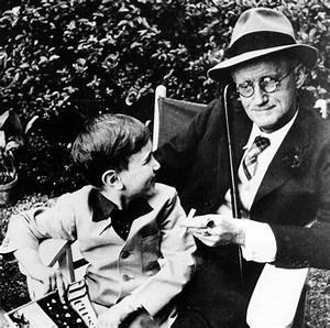 8 ways to celebrate James Joyce and Bloomsday | Jacket ...