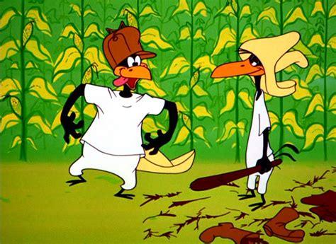 Cartoon Crows Looney Tunes