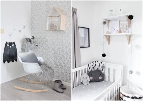 étagère murale pour chambre bébé etageres chambre enfant chouette tagre de lecture pour