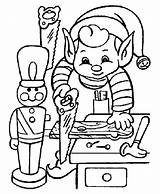 Trivia Elf Toy Printable Answers Quiz Coloring Questions Maker sketch template