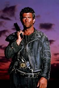 6. 'Mad' Max Rockatansky [Mel Gibson] - Mad Max series ...