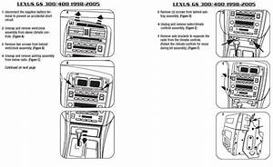 Lexus Gs400 Factory Stereo Wiring Diagram