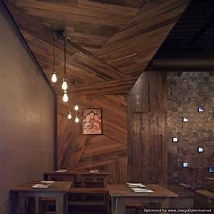 Wood Retaining Wall Design Idea The Interior Design