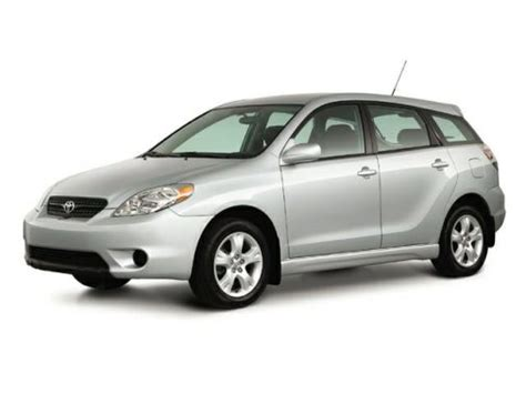 2006 Toyota Matrix For Sale 601 Used Cars From $1,999