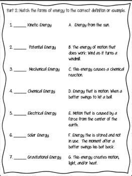 4 2 force motion energy assessment science fourth
